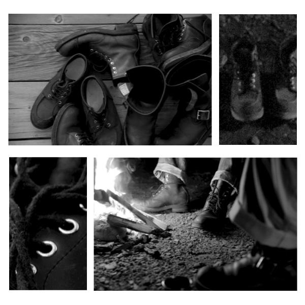 BROTHER BRIDGE ブラザーブリッジ DALERU BBB-S015 ブラウンスエードホースハイド ストレートチップシューズ ビジネスシューズ メンズ 本革 ブーツ
