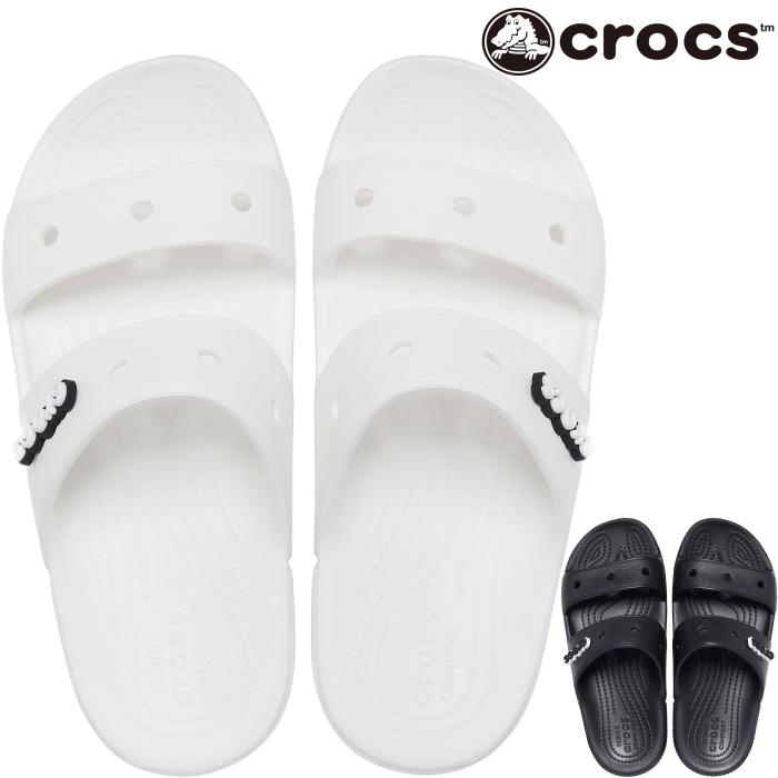 【SALE:20%OFF】 クロックス サンダル メンズ crocs ビーチサンダル 206761 Classic Crocs Sandal クラシック クロックス サンダル シャワーサンダル SANDAL 正規品 アウトドア キャンプ フェス スポーツ レジャー 旅行 野外 軽量 2021春夏新作