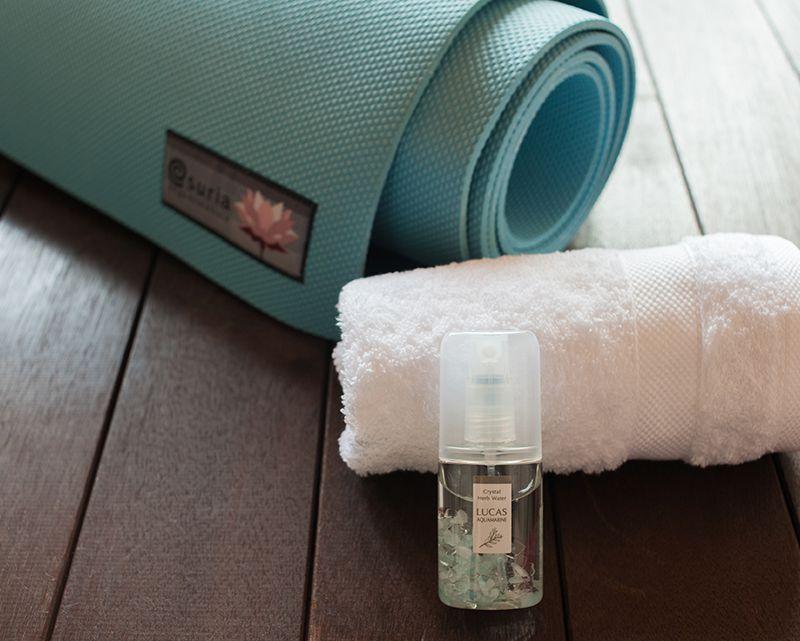 ホワイトセージ 浄化スプレー ルカス ポケットサイズ