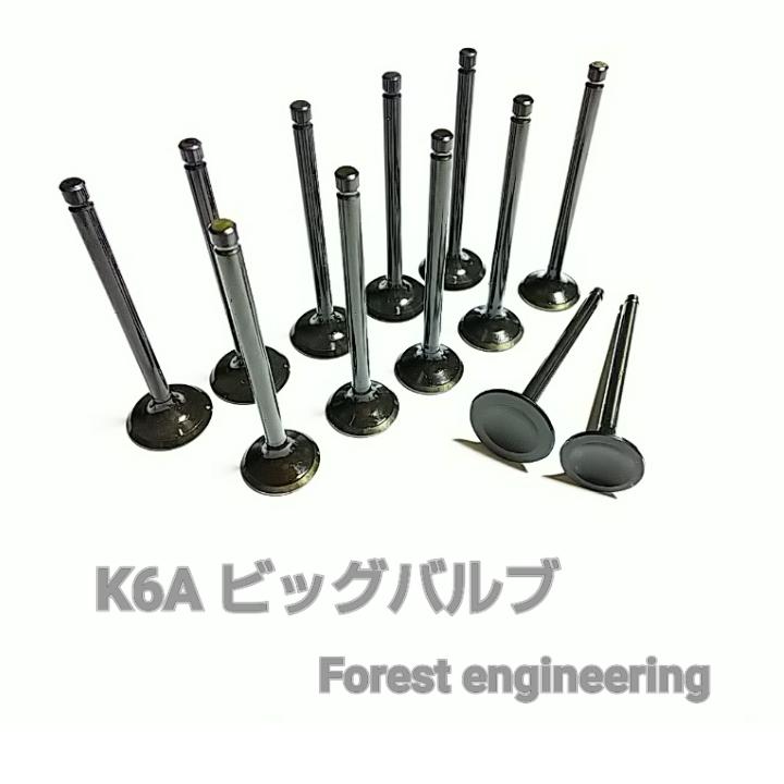 K6A ビッグバルブ
