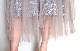 フラワープリントチュールスカート/Re.Verofonna 7490