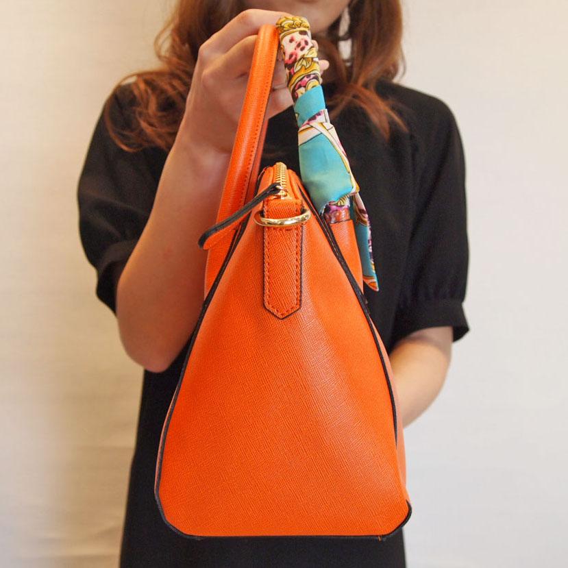 スカーフ付BAG/sofia 4791