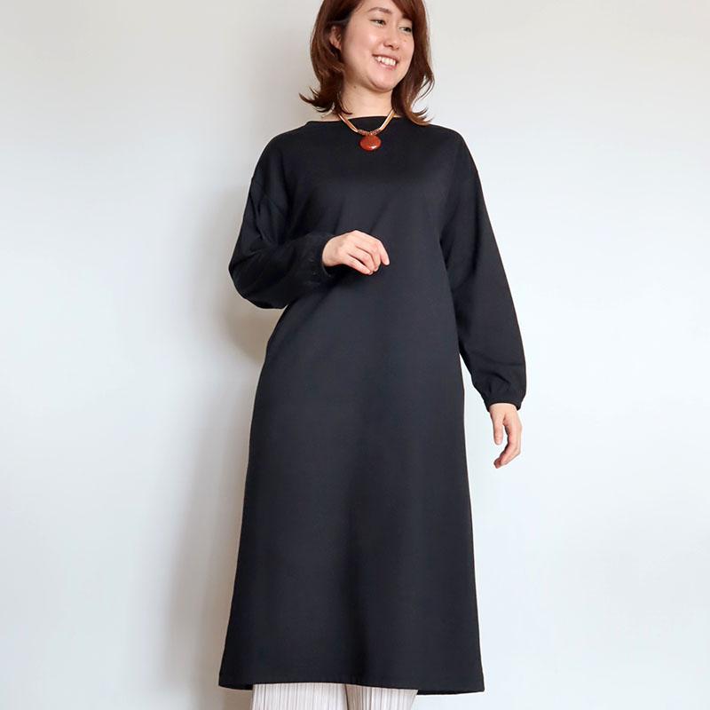 後スリットロングTシャツ/COOMB 8386