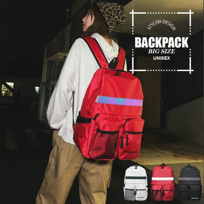 大容量 バックパック レディース A4 ノートPC メンズ 男女兼用 リュック リュックサック