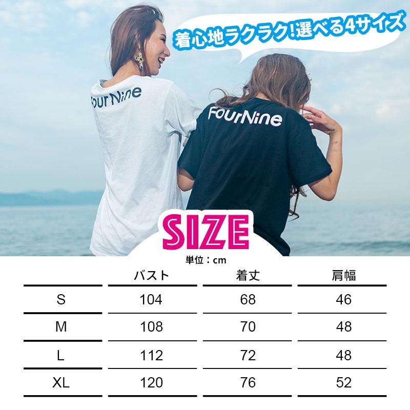 ビッグTシャツ レディース オリジナル ロゴT ビッグシルエット オーバーサイズ