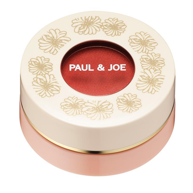 【PAUL & JOE BEAUTE】ジェル ブラッシュ