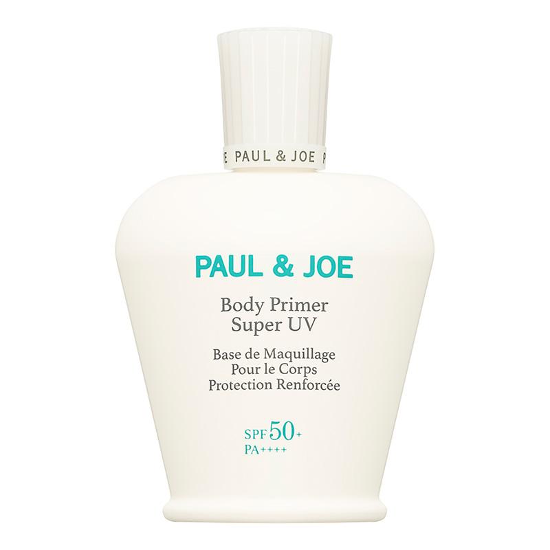 【PAUL & JOE BEAUTE】ポール & ジョー ボディプライマー パーフェクト UV