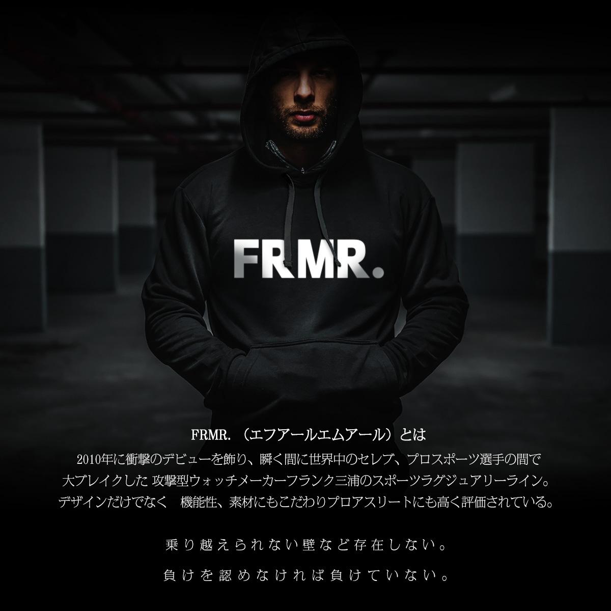 ≪7月末発送予定≫FRMR パターカバー
