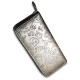 [フランク三浦] FMS01-PT 奇跡の財布 メンズ レディース ミリオネアプラチナムシルバー