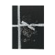 「限定」純銀製リング  「オオカミ」Silver999/銀古美仕上