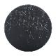 天然素材 珪藻土 日本製コースター ペア コースター GRANT(青い作品)・太陽と自由と(黒い作品)