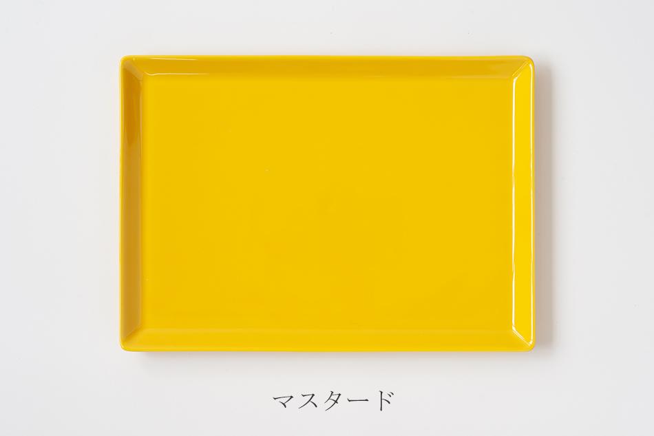 スクエアプレート(ハサミ/HASAMI)