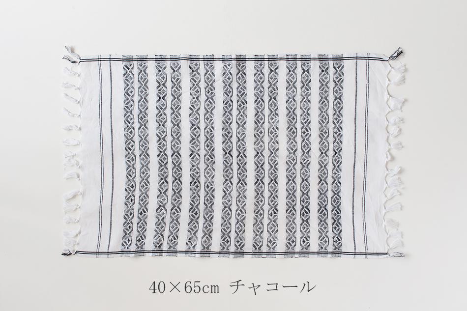 タオル・マルチクロス(カディアンドコー/Khadi and Co)