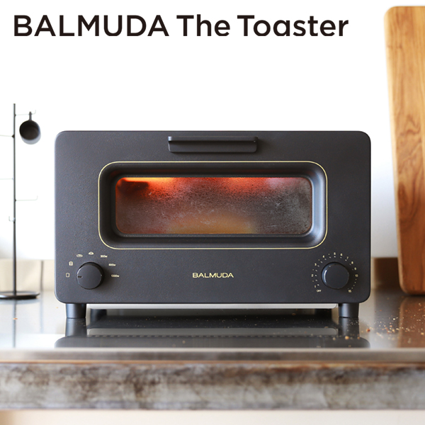 The Toaster(BALMUDA)