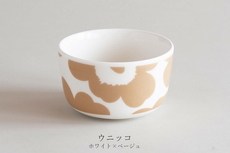 ボウル 9cm(マリメッコ/marimekko)
