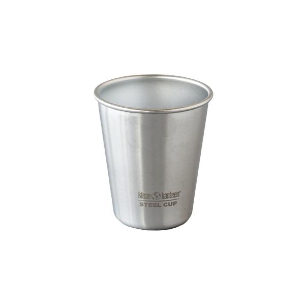 スチールカップ(Klean Kanteen)