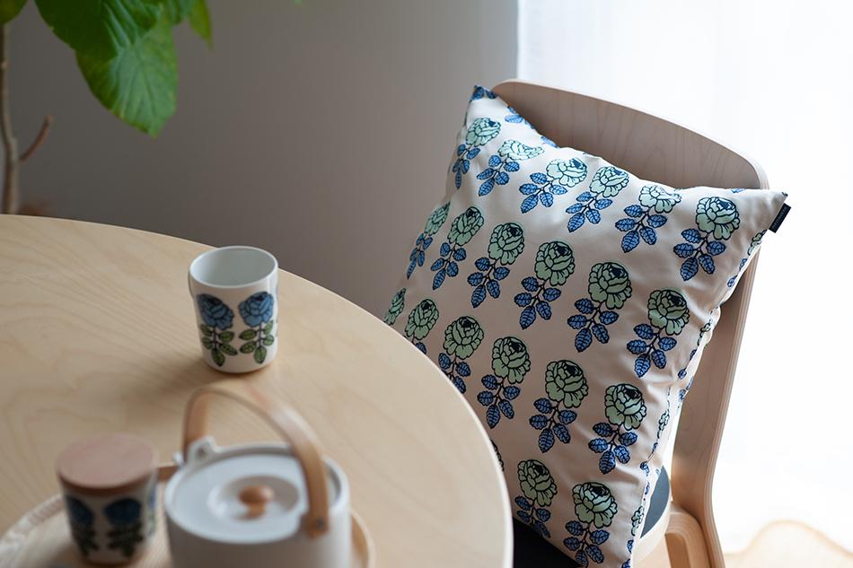 クッションカバー(マリメッコ/marimekko)