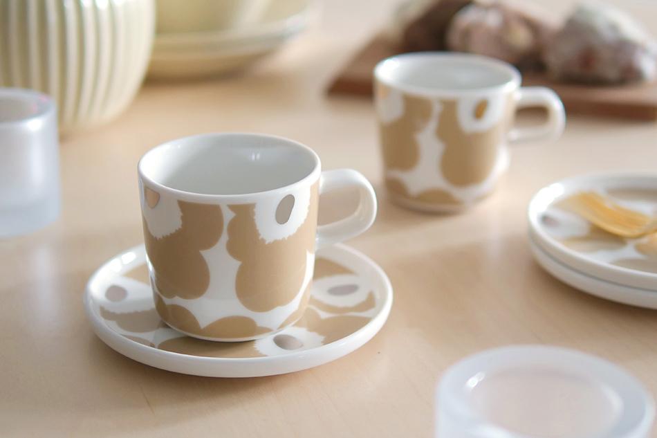 コーヒーカップ 200ml (マリメッコ/marimekko)