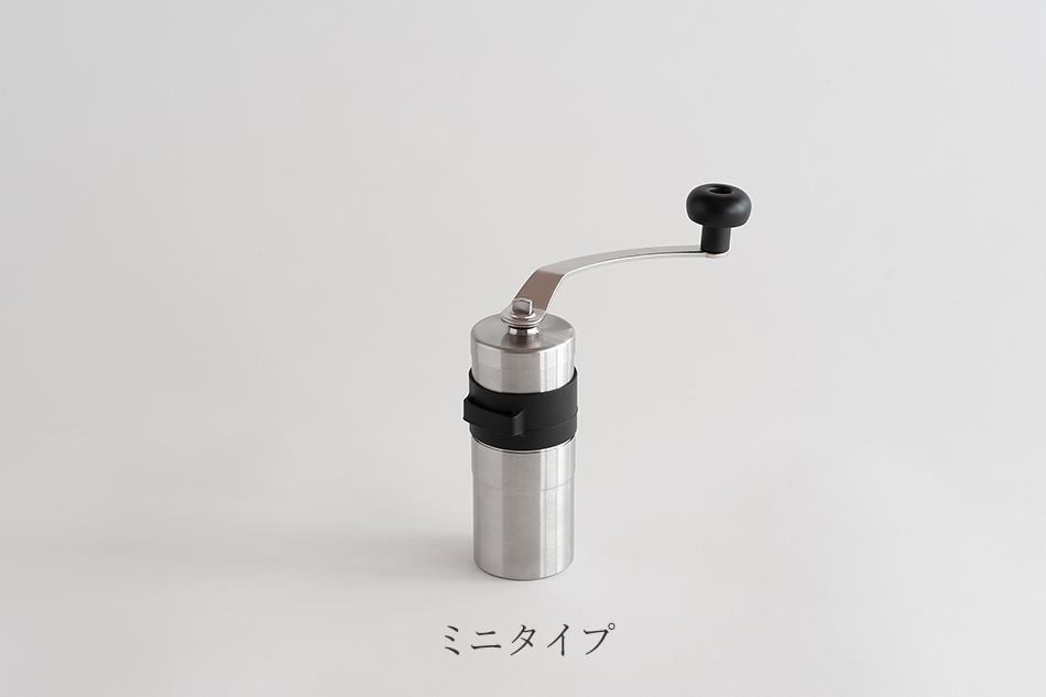 セラミック コーヒーミル・�(ポーレックス/PORLEX)