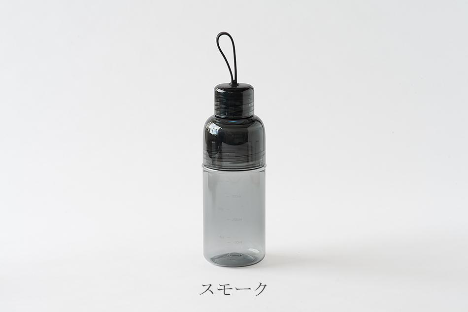 ワークアウトボトル 480ml(キントー/KINTO)