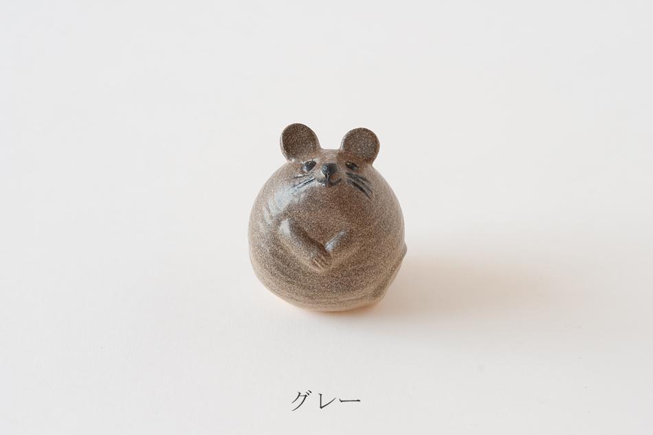 ねずみ (リサ・ラーソン/Lisa Larson)