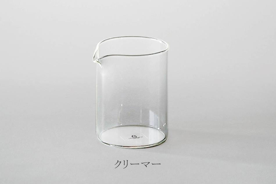 ピューマ/PIUMA シュガーポット&クリーマー(イッケンドルフ/ICHENDORF)