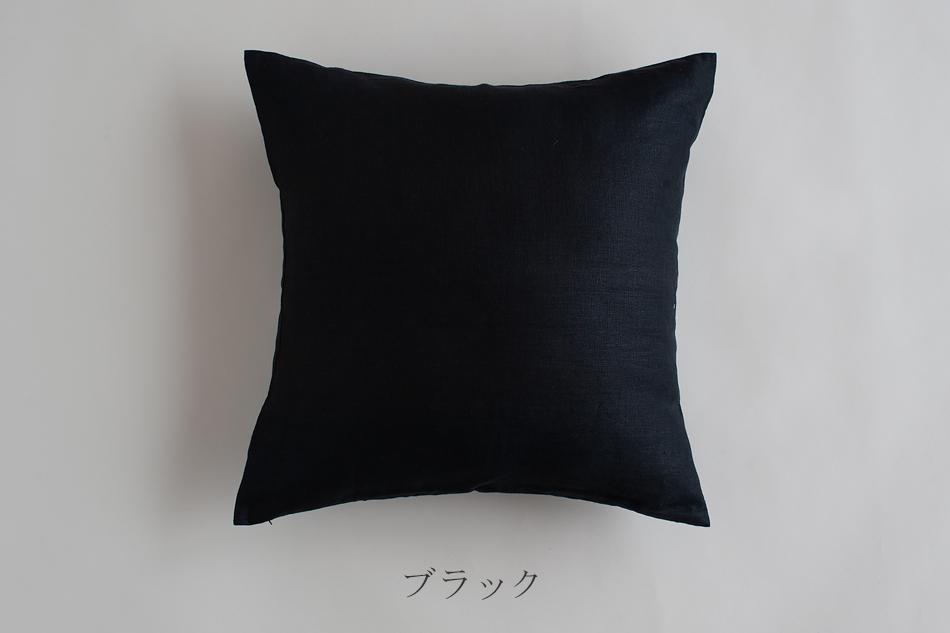 リネンクッションカバー(ファイバーアートステューディオ/FIBER ART STUDIO)