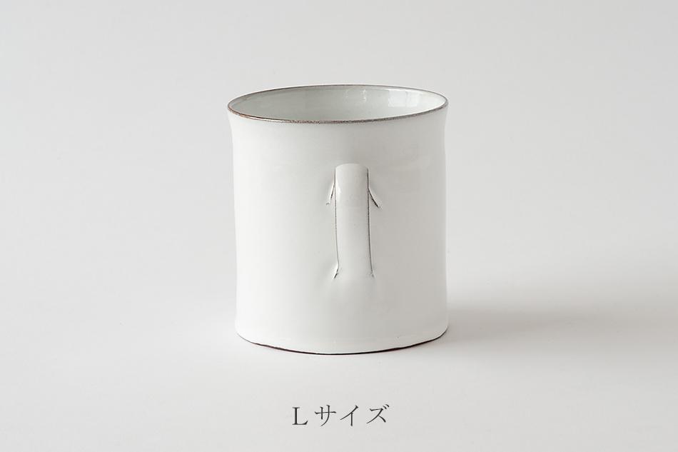 ホワイトライン マグ(ヨナス・リンドホルム/Jonas Lindholm)