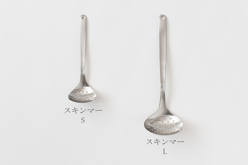 キッチンツール(柳宗理)