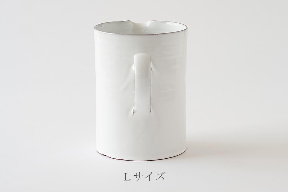 ホワイトライン ジャグ(ヨナス・リンドホルム/Jonas Lindholm)