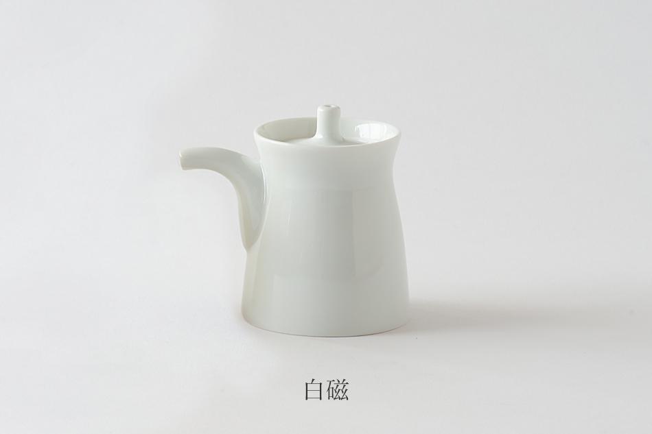 G型しょうゆさし(白山陶器)