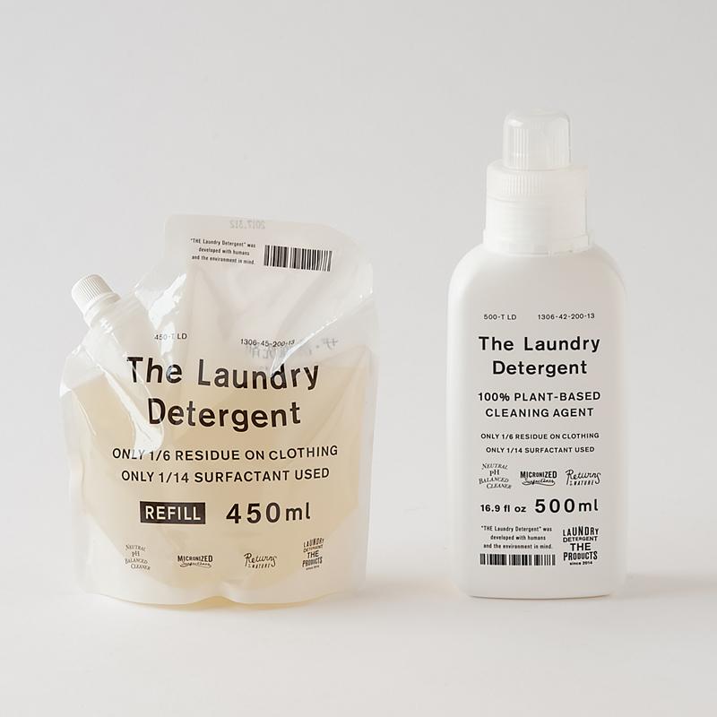 洗濯洗剤(THE/ザ)