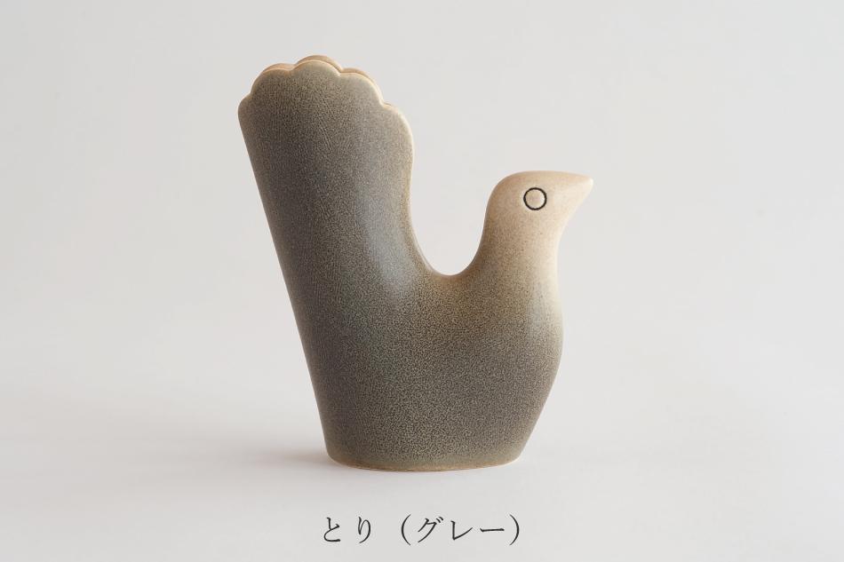 エンリトゥンヴァン/En Liten Van 花器(ケラミックステュディオン/Keramikstudion×鹿児島睦)