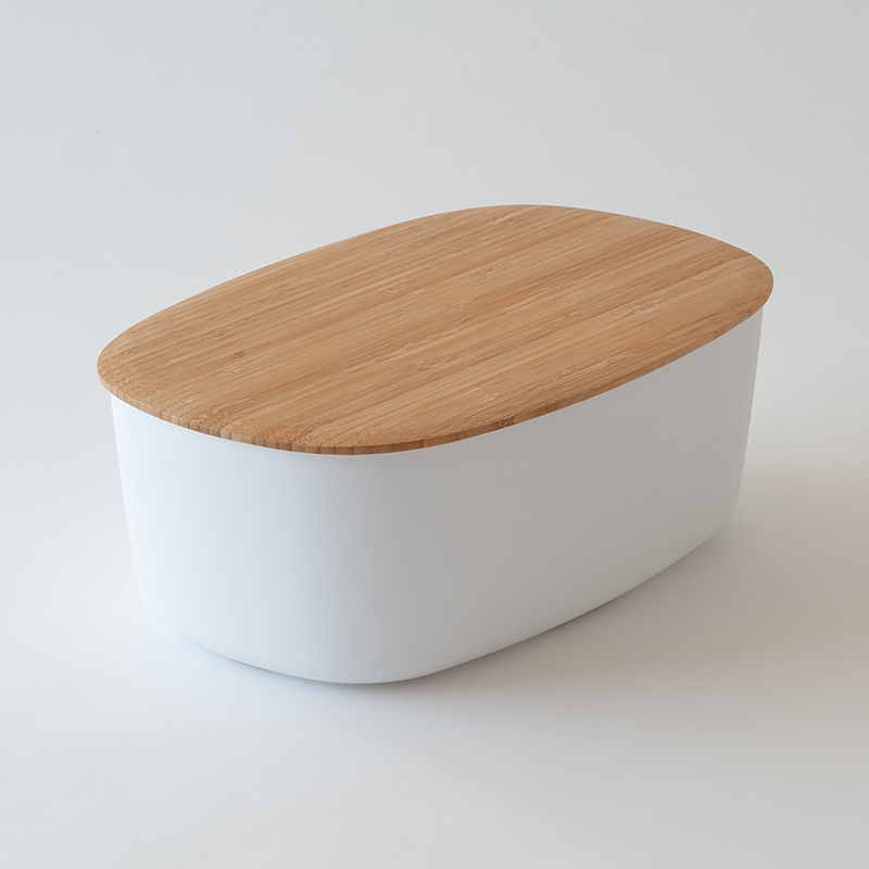 RIGTIG ブレッド ボックス(Stelton)