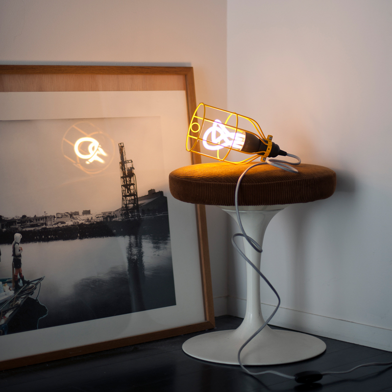 ラインミー アクセント 照明用電源ケーブル コンセントタイプ(LINE ME)
