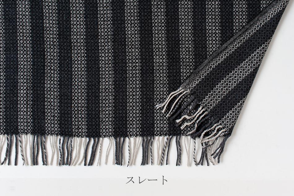 【SALE 30%OFF】ブランケット 130×190cm(カディアンドコー/Khadi and Co)