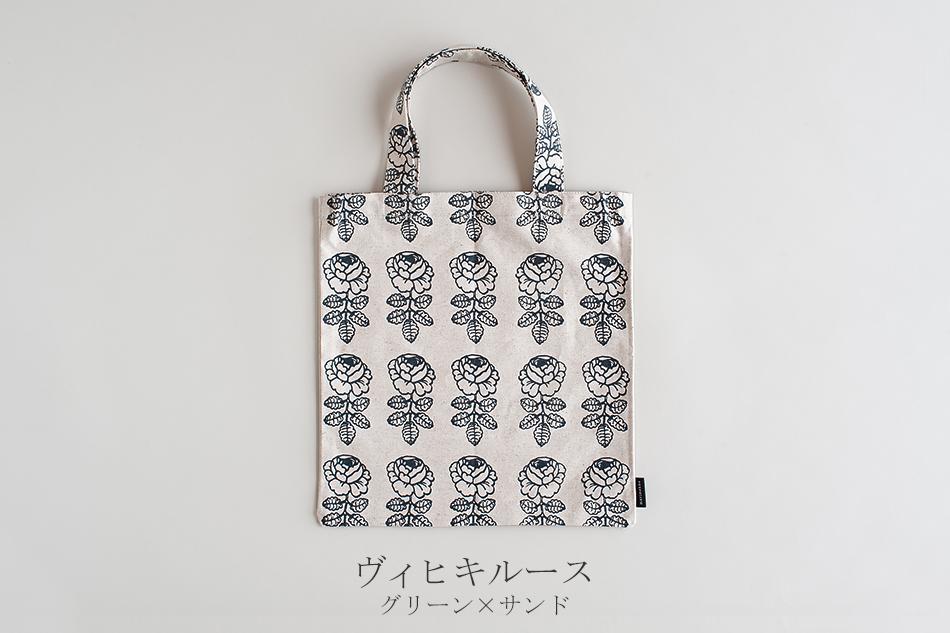ミニトートバッグ(マリメッコ/marimekko)