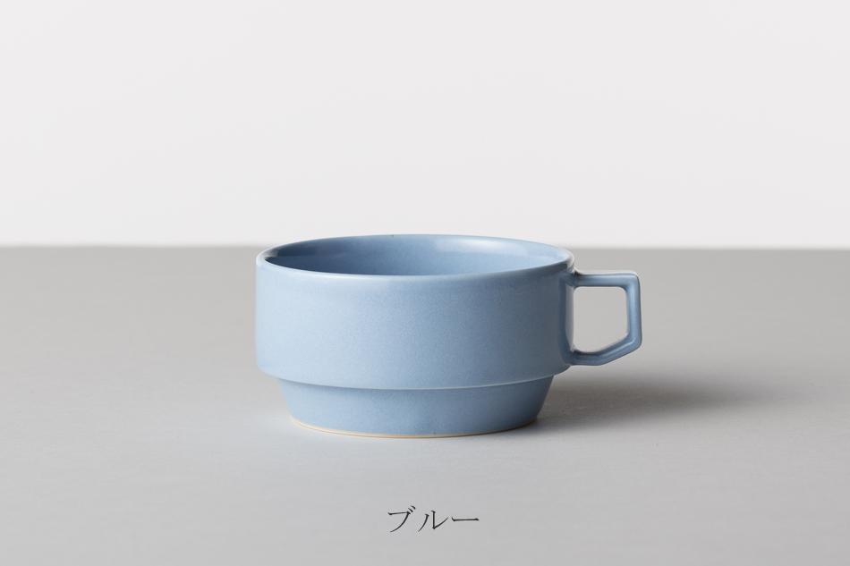 ブロック マグ スープ(ハサミ/HASAMI)