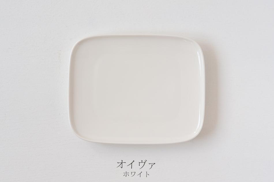 スクエアプレート(マリメッコ/marimekko)
