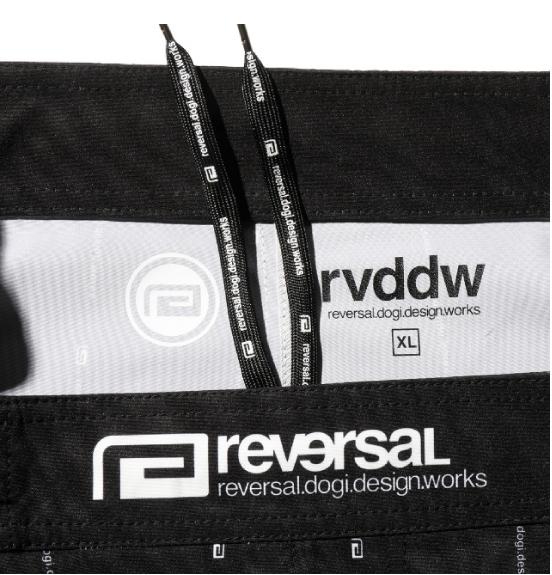 reversal リバーサル SHORT LENGTH ACTIVE SHORTS