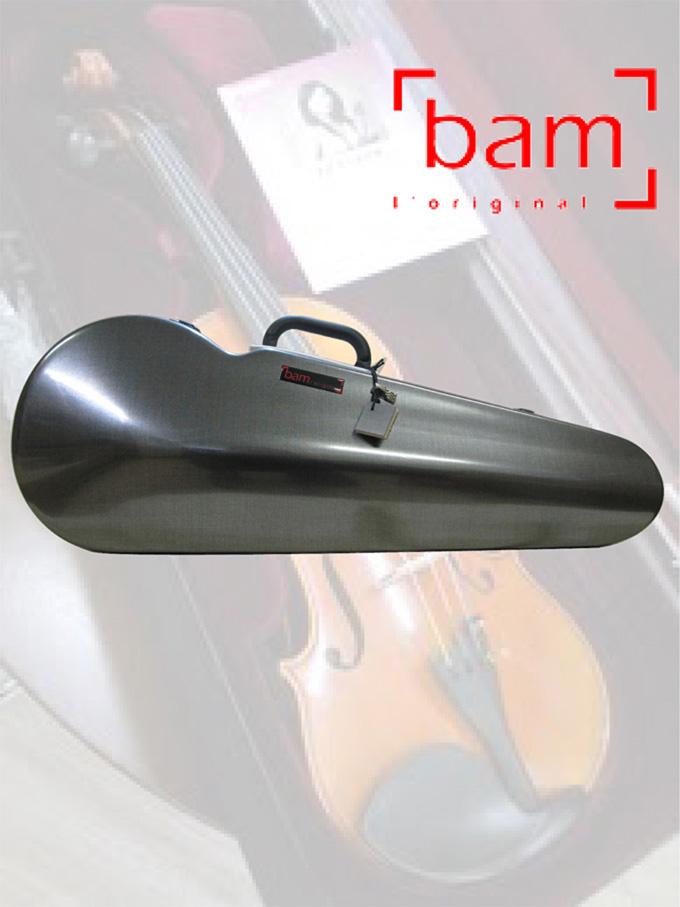 bam ビオラケース 2200XLT ツイードルック