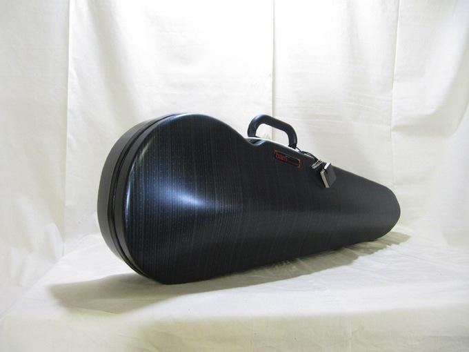 bam ビオラケース 2200XLLB ブラックラズール