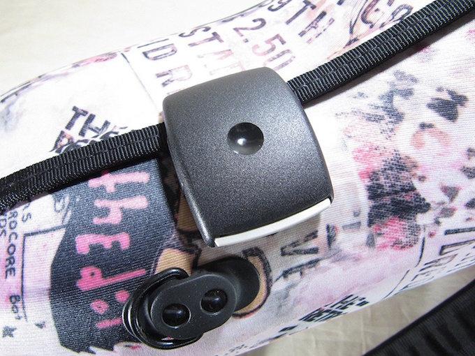 JAKOB WINTER アルトサックスケース 51092 WAVEシリーズ ピンク