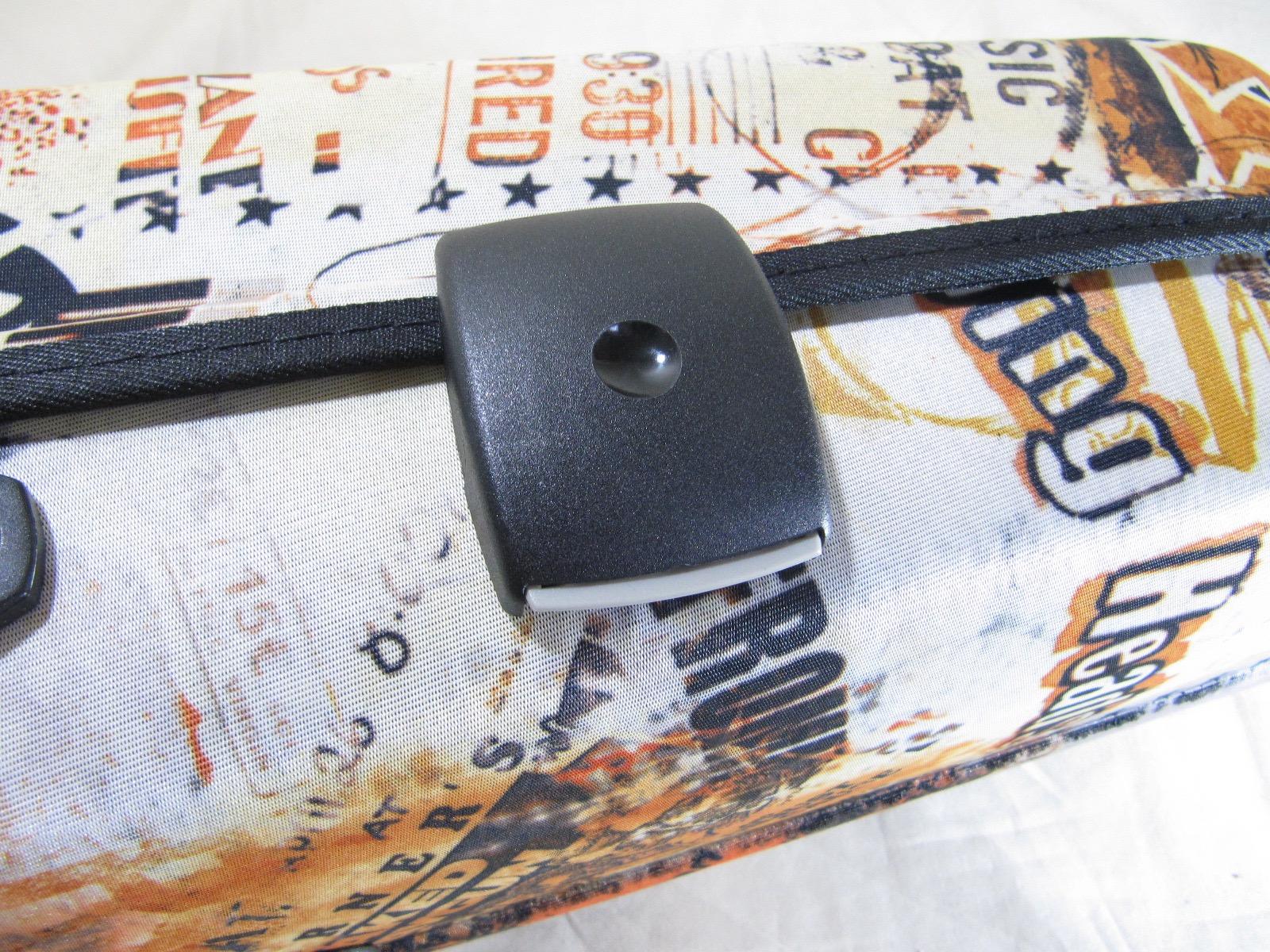 JAKOB WINTER テナーサックスケース 51095 WAVEシリーズ ジーンズ