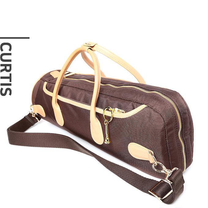 CURTIS オリジナル マウスピースデザイン キーホルダー FB