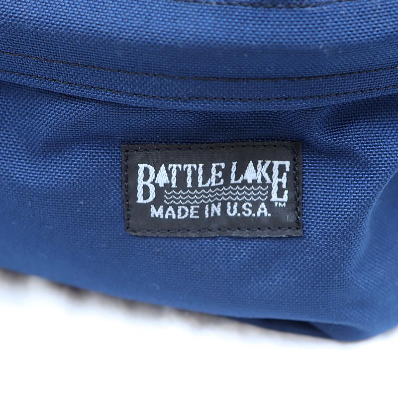 BATTLE LAKE(バトルレイク) FUNNY PACK ウエストポーチ