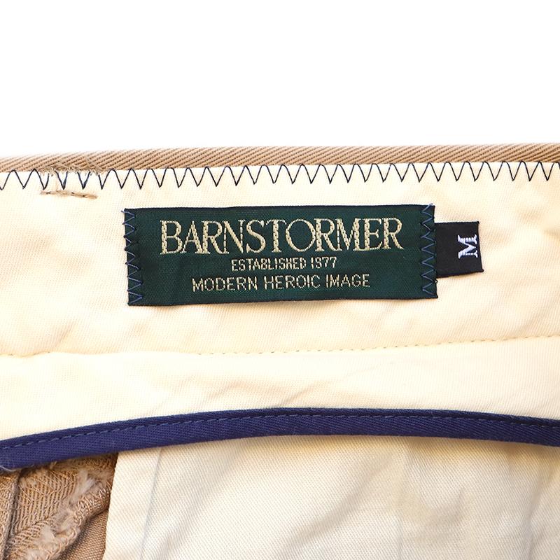 BARNSTORMER(バーンストーマー) NOP DRESS CHINOS 1001P