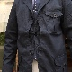 WORKERS/ワーカーズ Cruiser Jacket Cotton Ventile