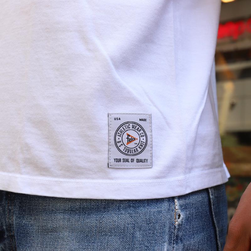 Felco/フェルコ ポケットTシャツ クルーネック