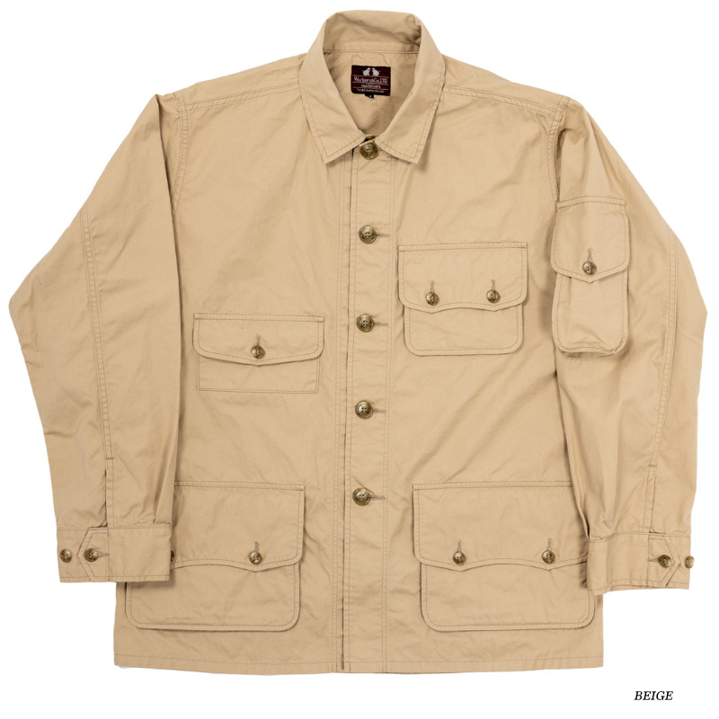 WORKERS/ワーカーズ W&G Jacket